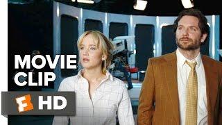 Joy Movie CLIP - Calls (2015) - Jennifer Lawrence, Édgar Ramírez Drama HD