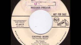 Tito Puente - Calypso Blues.wmv