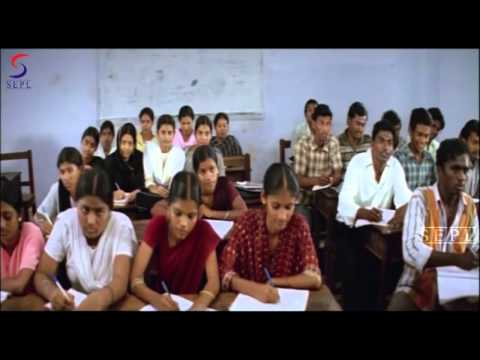 Kalloori | Tamil Hit Movie | 2007 | Part 5 - Akhil, Tamanna