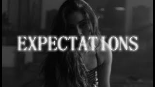 Lauren Jauregui Expectations OFFICIAL VÍDEO