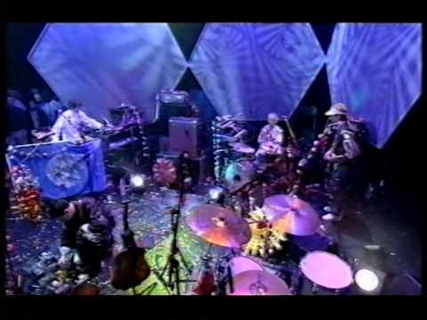 The Beta Band - Broke (live on Later) mp3