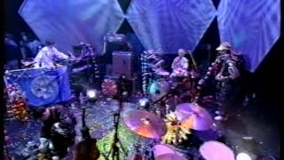 The Beta Band - Broke (live on Later)