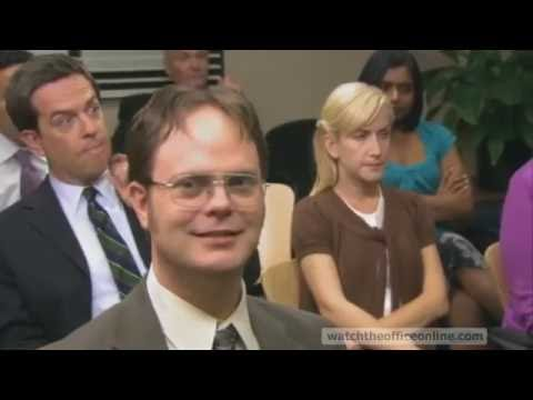 The Office - Deleted Scenes - Local Ad