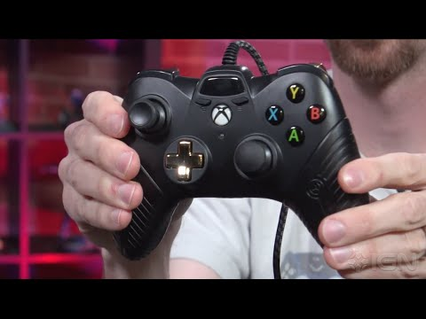 This $50 Xbox Controller Is Almost As Good As The Elite