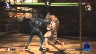 Modo história do Mortal Kombat com legendas em português (22)