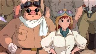 癒し効果抜群のジブリ映画オルゴール! 作業用BGM睡眠用BGMに最適な「紅の豚」時には昔の話をです。 風の谷のナウシカ/天空の城ラピュタ/となり...