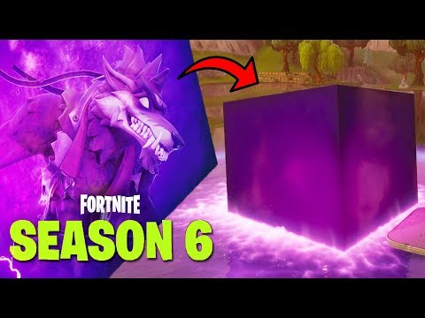 Fortnite Season 6 New Teasers Out Fortnite Battle Royale Season 5