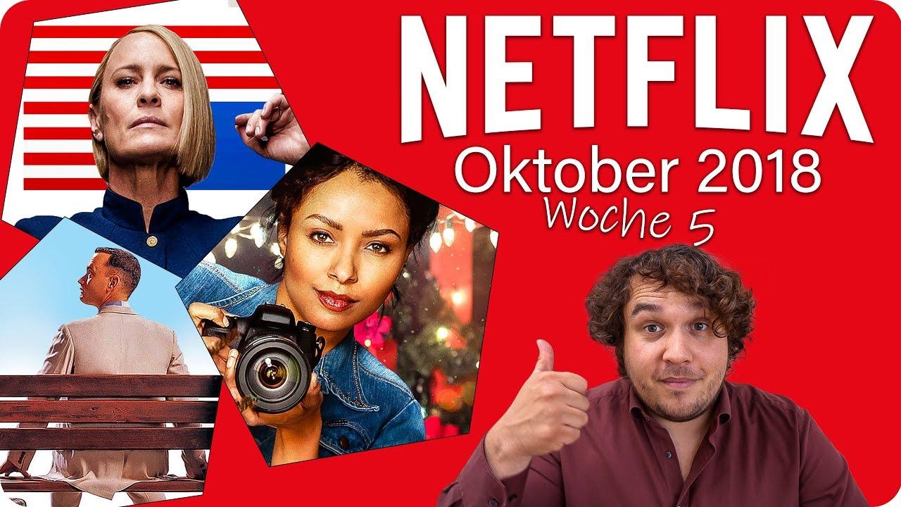 Neu Auf Netflix März 2021