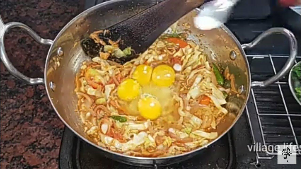 Egg Rice recipes in tamil // muttai sadam// recipe in Tamil
