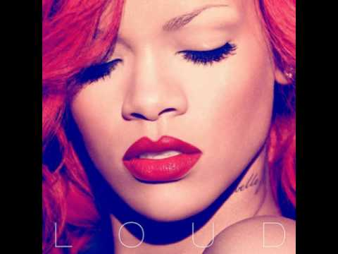 Rihanna-Cheers (Drink To That)