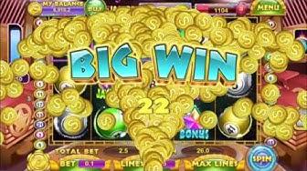 Review | Slot Bonanza - Free Slots