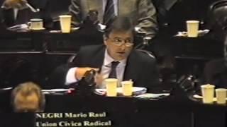 Mario Negri | 08-09-2004  - Mecanismos Participación SemiDirecta