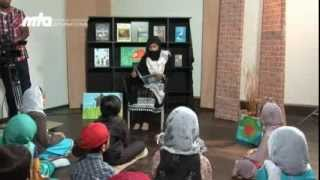2012-11-07 Islamische Kindergeschichten - Der Prophet Hadhrat Jonas (as)