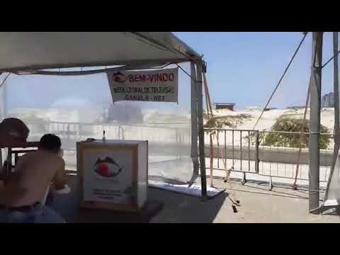 Capão da canoa 2020 TV web Agrotour