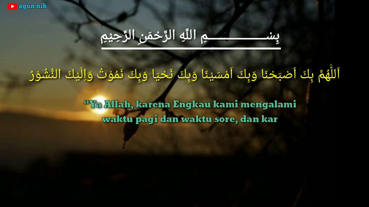 Story Wa Selamat Pagi Islami Youtube