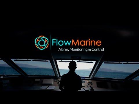 Flow Marine promotional video