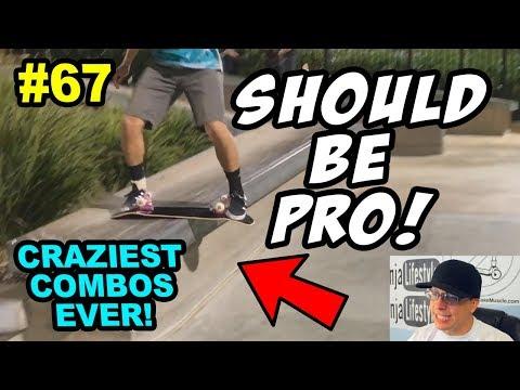 Ninja Review #67: HE SHOULD BE PRO!