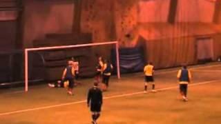 DFK-TV 2008: Kollen Cup Mellomspill Pulje4
