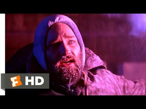 The Thing 810 Movie   Warm Things Up a Little 1982 HD