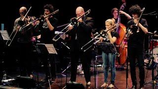 rita's rhythm SANT ANDREU JAZZ BAND ( direccion Joan Chamorro ) JOHN ALLRED, TONI BELENGUER