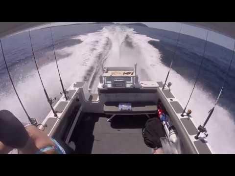 Broughton Island Port Stephens Fishing