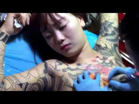 Cara Membuat Tato