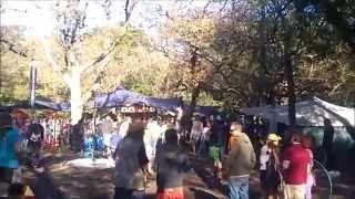 Psytrance Cape Town 💕♪炎 Connecto 💕♪炎 2015 Vortex ❧ Phoenix Festival of Fire 💕炎♪