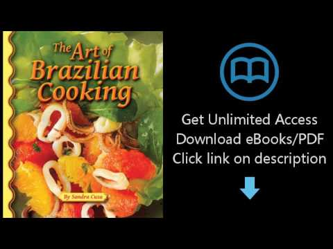 Download Art of Brazilian Cooking, The [P.D.F]