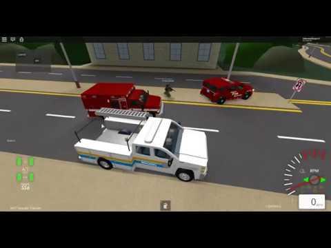 Dept. of Justice Albertsville   S1E1   Construction! (Civilian)