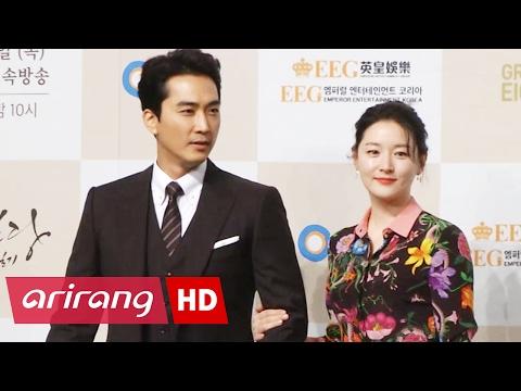 Showbiz Korea _ Actors in Saimdang, Dairy of Light _ Interview