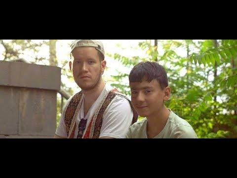 MC SMOOK - ALBERNER ALMAN (prod. Taigi & Fay Guevara) [Official Video)