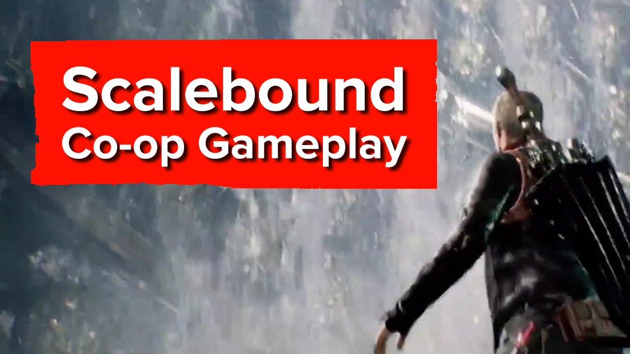 Sources: Microsoft and Platinum part ways on Scalebound