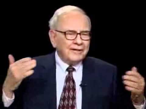 Warren Buffett Investing Railway