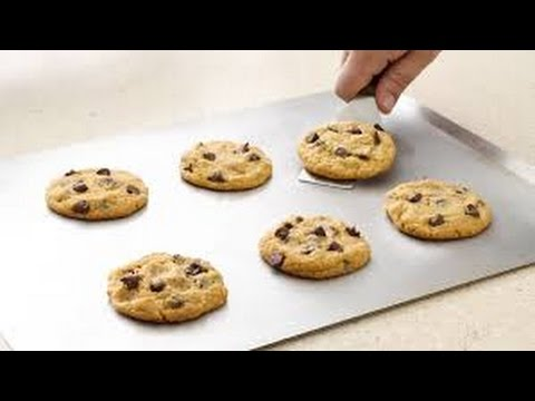 How To Make Subway Cookies reverse how to basic