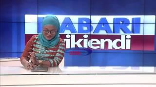HABARI - AZAM TV 19/08/2018