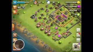 Clash of clans #3 DAB