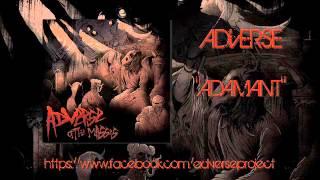 Adamant - Adverse