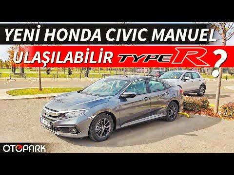 Civic Almadan Önce Kesin İzleyin - Honda Civic Fc5 Manuel Dizel 30000 Km Kullanıcı Deneyimi