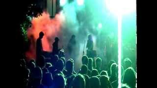 Βασιλεία Φάση - Precious Things (Tori Amos Cover) Live May 2013