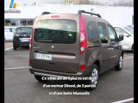 renault kangoo occasion en vente besan on 25 par renault besancon youtube. Black Bedroom Furniture Sets. Home Design Ideas