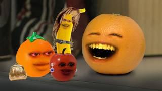 Annoying Orange - Fake N Bacon