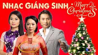 Nhạc Giáng Sinh Hải Ngoại ASIA 2020 - Lk Noel 2020 Hay Nhất Đón Xuân Mới ĐAN NGUYÊN, HÀ THANH XUÂN
