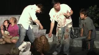 Broken Bride Rock Opera Live at Dominican University, Chicago, IL