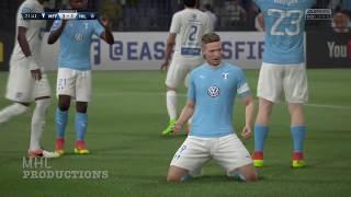 SARFO & ROSENBERG TEAMWORK – FIFA 17 – SEASONS ONLINE