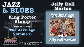 Jelly Roll Morton - King Porter Stomp