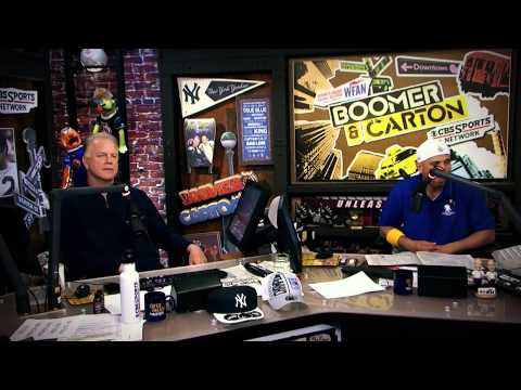 Boomer & Carton- Al Dukes Screening Phone Calls