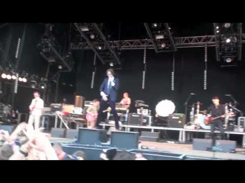 Pulp at Glasto 2011. Do you remember the first time? Mp3