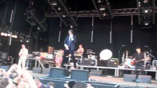 Pulp at Glasto 2011. Do you remember the first time?