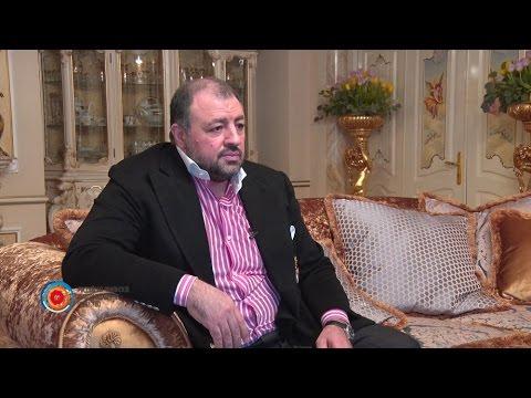 Артур Асатрян: интервью