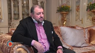 Артур Асатрян: интервью(Эксклюзив RUSARMINFO. Артур Асатрян: его называют одним из крупнейших владельцев торговых площадей Москвы,..., 2016-03-30T19:06:37.000Z)